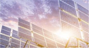 太阳能行业